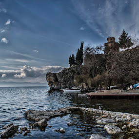 Ohrid by Горан Петровски - Buildings & Architecture Public & Historical