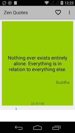 Top Zen Quotes for Daily Life