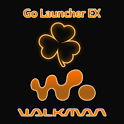 GO Launcher Walkman HD icon