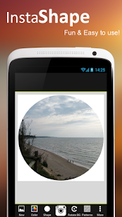 Shapegram-Add shapes to photos - Android Apps on Google Play