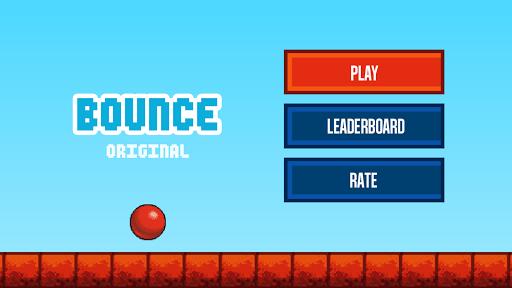 Bounce Original 1.2.0 Screenshots 1
