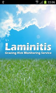 Laminitis- screenshot thumbnail