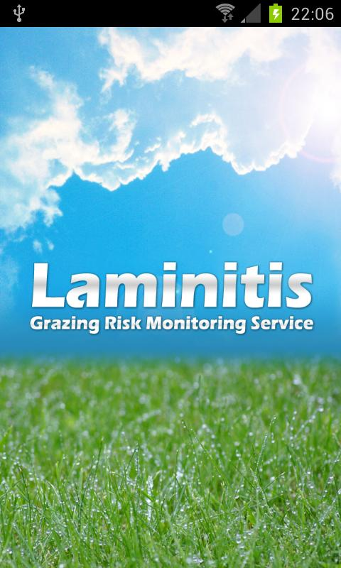 Laminitis- screenshot