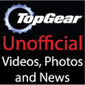 TopGear Videos Photos and News logo