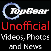 TopGear Videos Photos and News