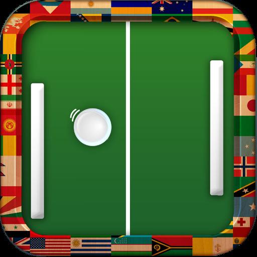 Pingy Pong (Ping Pong Classic) LOGO-APP點子