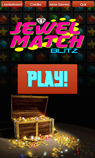 Jewel Match- screenshot thumbnail
