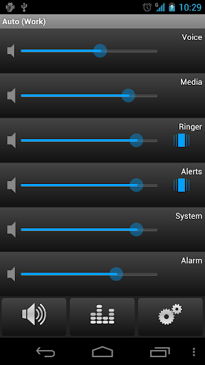 audio manager android