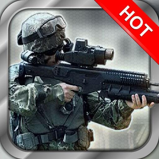 Special Duty Force LOGO-APP點子