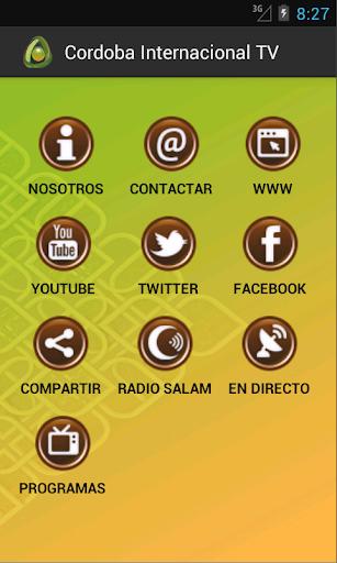 Córdoba Internacional TV