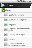 Screenshot of Turma do Chaves - Chaves