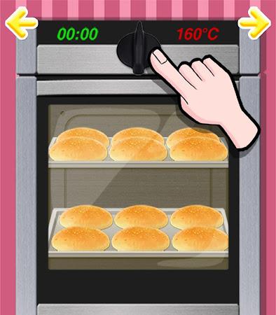 Kids Burger Meal - Fast Food! 1.2 screenshot 401517