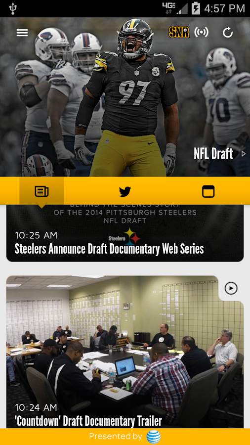 pittsburgh steelers   android apps on google play