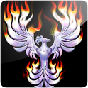 3D Phenix icon