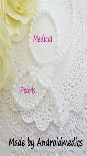 Medical Pearls
