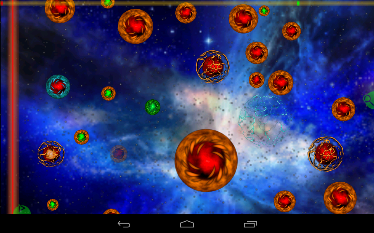 Big Bang full - screenshot