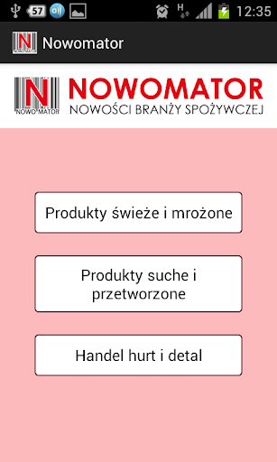 Nowomator
