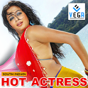 South Indian Actress icon