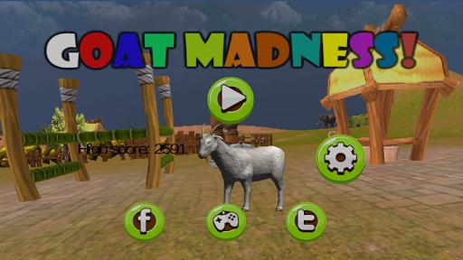 Goat Madness