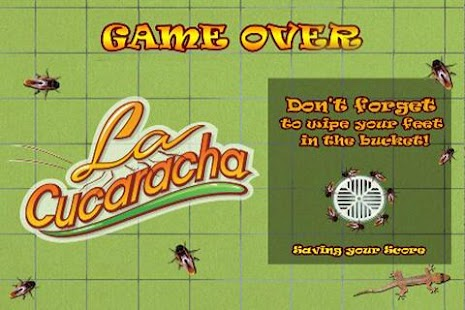La Cucaracha Phone - screenshot thumbnail