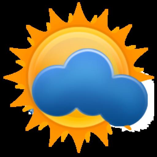 AWA Weather LOGO-APP點子