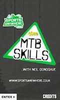 Screenshot of MTB Skills