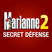 Secretdefense - Marianne 2