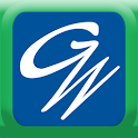 Great Western Bank Mobile logo