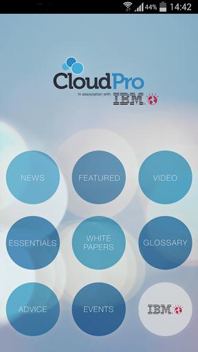 Cloud Pro