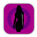 Lady Cycle Lite icon