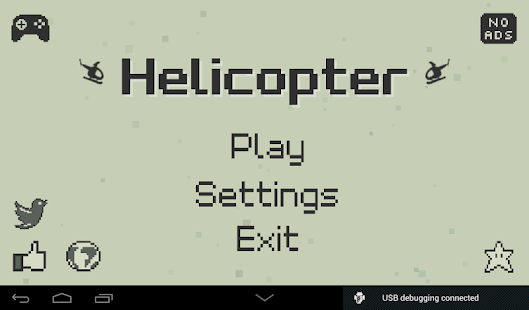 Helicopter- screenshot thumbnail