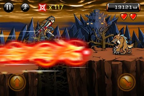 Devil Ninja- screenshot thumbnail
