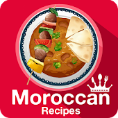 Moroccan Recipes with videos