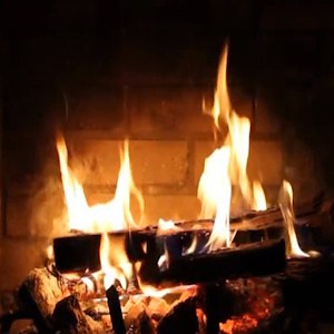 download real fireplace live wallpaper for pc