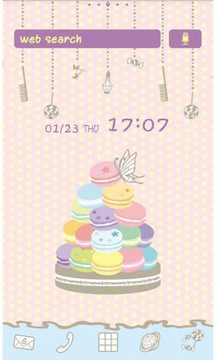 Cute Wallpaper Sweet Macaron 2.0.0 Windows u7528 1