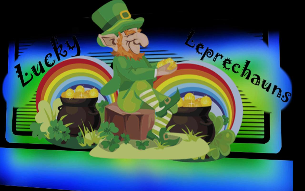 Lucky Leprechaun Slots FREE - screenshot