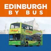 Edinburgh by Bus