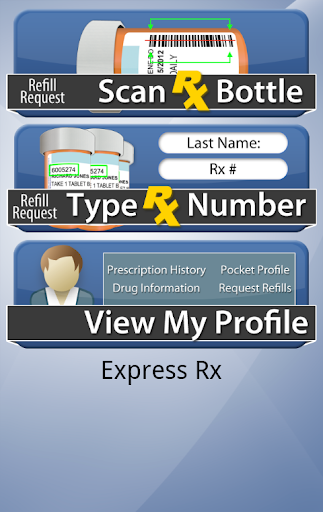Express Rx