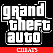 iCheater - GTA Edition