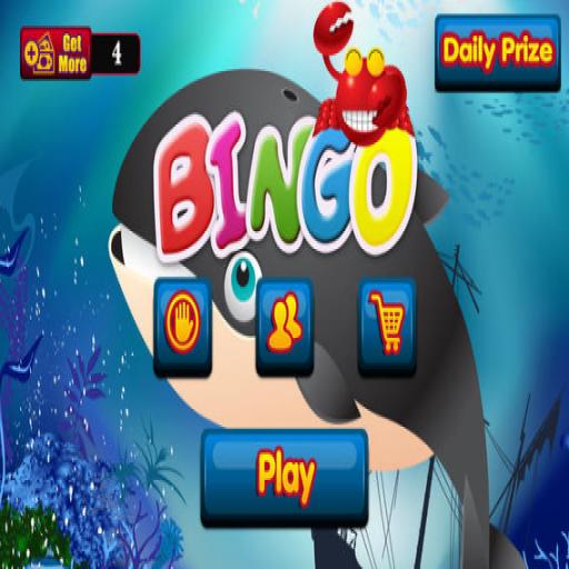 Keno Shark Casino - FREE Game LOGO-APP點子