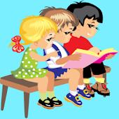 Story Time- Kids Corner