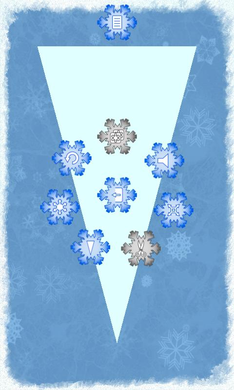 Snowflake- screenshot