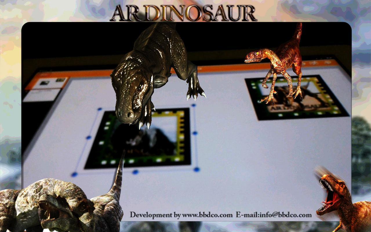 ar dinosaur android apps on google play