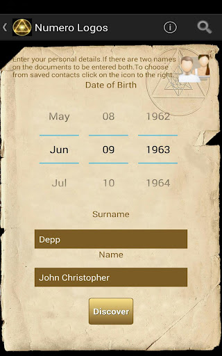 玩生活App|Numero Logos Numerology免費|APP試玩