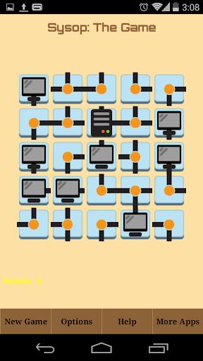 【免費休閒App】Sysop: the game-APP點子