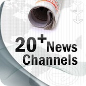 20+ News Channels