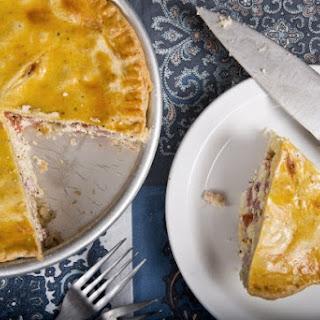 Italian Meat Pie.
