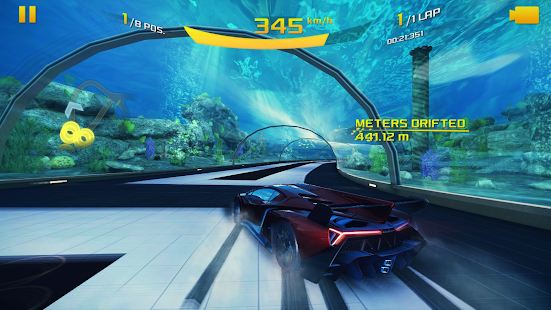 Asphalt 8: Airborne Screenshot 24