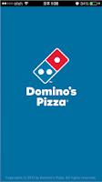 Screenshot of 도미노피자-Domino Pizza of Korea