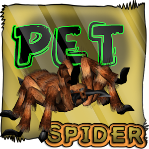 Spider Pet for PC and MAC